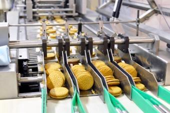 Macchinari per l'Industria Alimentare e Conserviera all'asta