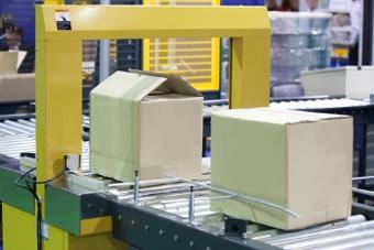 Macchinari per il Confezionamento e l'Imballaggio all'asta