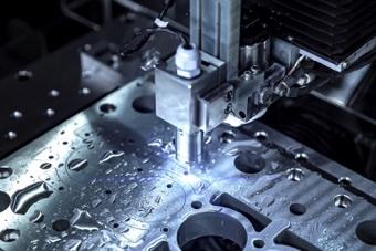 Macchine per la Lavorazione dei Metalli all'asta